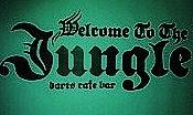 Darts cafe bar   Jungle