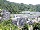 中山五月台,中山桜台(宝塚市)