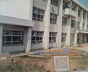 名張市立美旗小学校