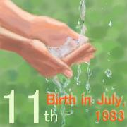 1983年7月生まれ★☆11日部★☆