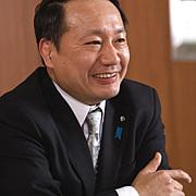 前杉並区長・山田宏ファンクラブ