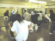 Street Dance School BOOM