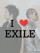 ☆ 岡山 EXILES ☆