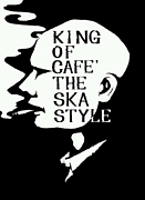KING OF CAFE' THE SKA STYLE