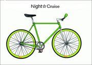 Night&Day ★ Cruise (ナイクル)