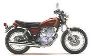 北海道 SR400/500