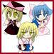旧作の三姉妹-魔界-