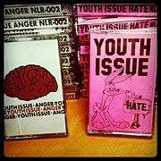 YOUTH ISSUE