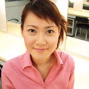 杉本なつみアナ@関西テレビ
