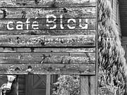 Cafe Bleu [岡山県小田郡]