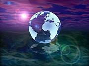 地球温暖化の危機から人類を救う