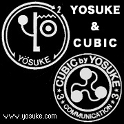YOSUKE&CUBIC