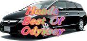 ☆Honda Best Of Odyssey☆