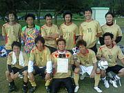 富山県サッカー『S.S.C』
