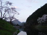 竹沼、三名湖、東谷ダムの釣り
