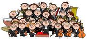 千葉大学管弦楽団