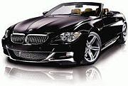 BMW 6シリーズ M6