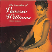 VANESSA WILLIAMS/black・soul