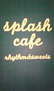 スプラッシュカフェ