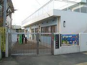 東京都調布市立上石原保育園