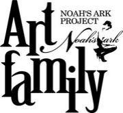 Noah's ark = Art family