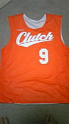 チーム「Clutch」