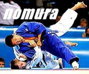 Judo Nomura Tadahiro