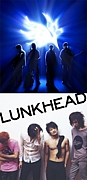 BUMP OF CHICKEN×LUNKHEAD