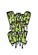 Pizza Fat Girl