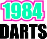 1984(早生まれ) ダーツ