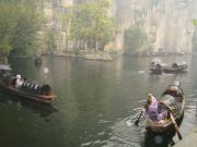 上海を楽しむコミュ
