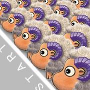 羊を数えるだけ