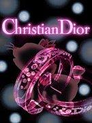 ChristianDiorコスメ(o^-')b