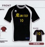 鬼UNITED〜フットサル〜