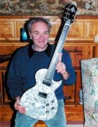 Highend Guitars & Basses