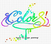 Colors!でお絵描き