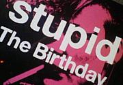 I know. I'm a Stupid