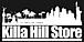 KILLA HILL STORE