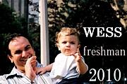 WESS 2010 1年会