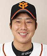 (G)東野 峻(#17)