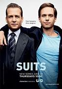 SUITS / スーツ