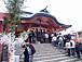 新宿花園神社サークル