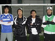 Team Eternal