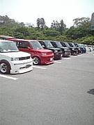 CLUB bB 九州