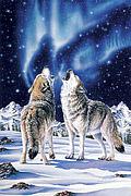狼達の酒場