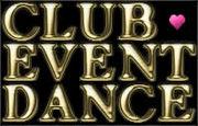 クラブ・イベント・ダンス大好き