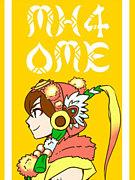 【3DS】MHX・4G青梅線周辺ギルド
