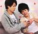 翔さんとニノ
