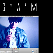 Outer Limits Recordings/S*A*M