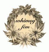whimsy fem